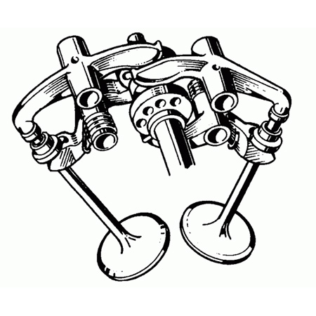 1968 The First Mass Produced Desmo By Ducati