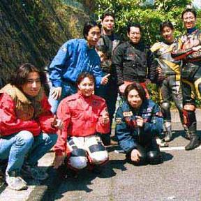 箱根・伊豆(97/04/27)