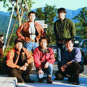 箱根・伊豆(97/05/25)