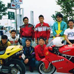 箱根・伊豆(97/06/15)