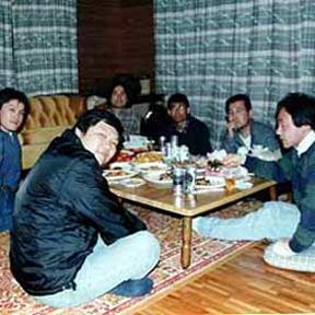 箱根・伊豆(98/03/15)