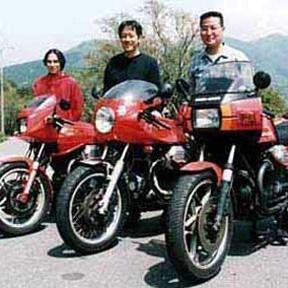 箱根・伊豆(98/04/19)