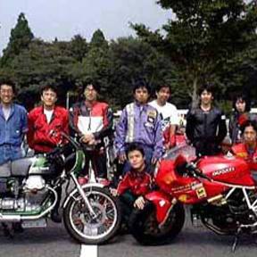 箱根・伊豆(99/08/29)