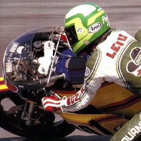 私の好きなオートバイ [ 1 ] - クオンテール・コスワース