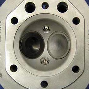 燃焼室形状とバルブレイアウトの話 [ 4 ] - 2バルブ 半球・多球・ペントルーフ型燃焼室