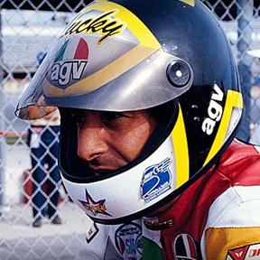 私の好きなライダー [ 4 ] - マルコ・ルッキネリ
