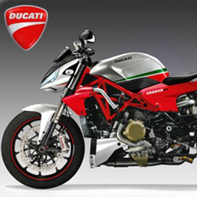 Ducati 989 R Desmofighter