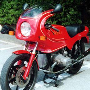 Guzzino Meeting 2000 (00/09/02-03)