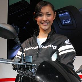 2010 東京モーターサイクルショー [ 1 ] - 車両編