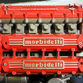 モリビデッリV12
