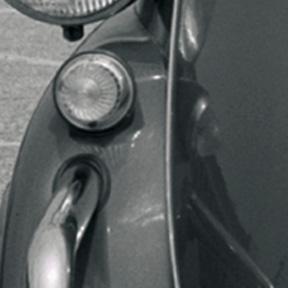 イセッタに乗って - [ 2 ] (BMW 600)