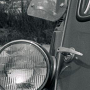 イセッタに乗って - [ 3 ] (BMW 700)