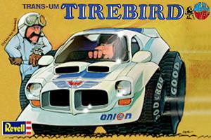 tirebird