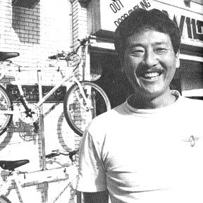 日本のMTBムーブメントを定点観測 [ 3 ] 1985 - 87