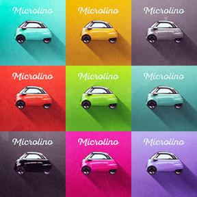イセッタに乗って – [ 6 ] (Microlino EV)