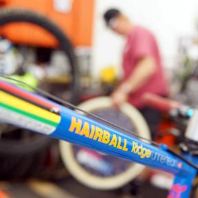 読むMTB [ 16 ] – UCI MTB世界選手権 1990