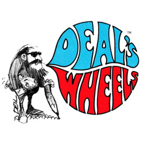 kustom kulture [ 1 ] Revell, Dave Deal
